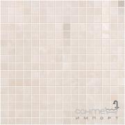 Плитка керамическая мозаика FAP SUPERNATURAL AVORIO MOSAICO fKC8