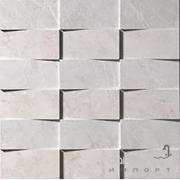 Плитка керамическая мозаика FAP SUPERNATURAL 3D ARGENTO MOSAICO fKDH