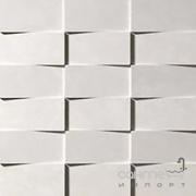 Плитка керамическая мозаика FAP SUPERNATURAL 3D AVORIO MOSAICO fKDI