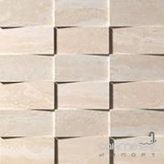Плитка керамическая мозаика FAP SUPERNATURAL 3D DORATO MOSAICO fKDL
