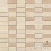 Плитка керамическая мозаика FAP SUPERNATURAL CHECK CREMA MOSAICO fKDF