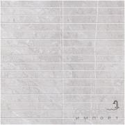 Плитка керамическая мозаика FAP SUPERNATURAL ARGENTO R MOSAICO fJWG