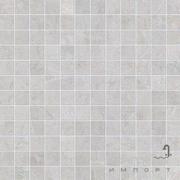 Плитка керамическая мозаика FAP SUPERNATURAL GRES ARGENTO BRILL. MOSAICO fKE4