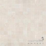 Плитка керамическая мозаика FAP SUPERNATURAL GRES AVORIO BRILL. MOSAICO fKE5