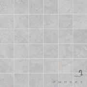 Плитка керамическая мозаика FAP SUPERNATURAL GRES ARGENTO MATT MACROMOS fKFB