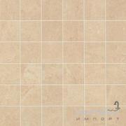 Плитка керамическая мозаика FAP SUPERNATURAL GRES CREMA MATT MACROMOS fKFD
