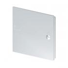 Дверца для ванной под плитку 150x150 AlcaPlast AVD001