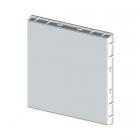 Дверца для ванной под плитку 150x300 AlcaPlast AVD003