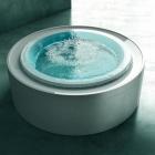 Гидромассажная ванна Treesse FUSION SPA 200 DA INTERNO (ghost system) V861H