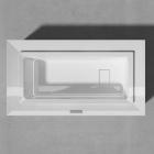 Гидромассажная ванна Treesse FUSION SPA 220 DA INTERNO (ghost system) V862H