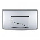 Кнопка Siamp хром глянцевый DM2300