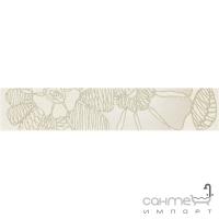 Плитка Kwadro Ceramika Libretto Beige Listwa 4,8 x 25