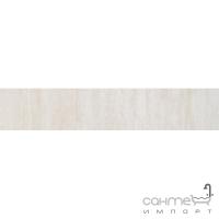 Плитка Kwadro Ceramika Doppia Beige Listwa 4,8 x 25