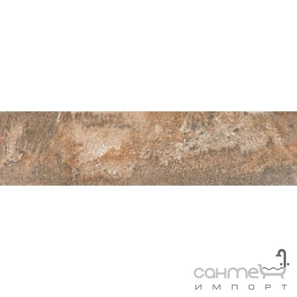 abk Плитка керамическая ABK Fossil BROWN RETT. FSR4915A