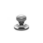 Сливной гарнитур с кнопкой тяги Dornbracht 10205970-00 Хром