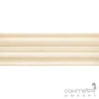 Плитка керамическая бордюр Acif POEME FASCIA MIEL F94281T
