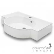Раковина мебельная Fancy Marble Comfort 62x45 белая 0906101