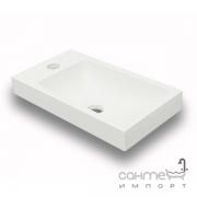 Раковина мебельная Fancy Marble Ida 40x22 белая 1704101