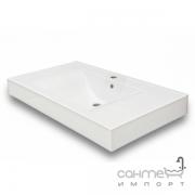 Раковина мебельная Fancy Marble Nadja 90x50 белая 0209101