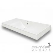 Раковина мебельная Fancy Marble Nadja 120x50 белая 0212101