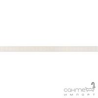 Плитка керамическая фриз Domino ILUSTRE LISTELO ROSEMARY 1 CREAM