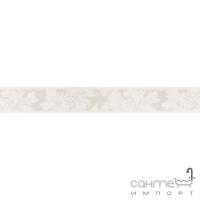 Плитка керамическая фриз Domino ILUSTRE BARRA ROSEMARY 1 CREAM