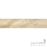 Плитка керамическая бордюр Fanal DAINO REAL CORNISA CREMA