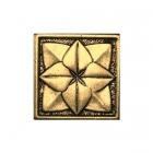 Плитка для пола декор вставка Moneli Decor ROSETA 1051