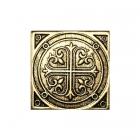 Плитка для пола декор вставка Moneli Decor ROSETA 1050