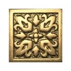 Плитка для пола декор вставка Moneli Decor HERALDICA 1060
