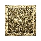 Плитка для пола декор вставка Moneli Decor LYS 1080