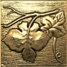 Плитка для пола декор вставка Moneli Decor HOJAS 1319