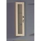 Подвесной шкафчик Imprese Vera (венге)