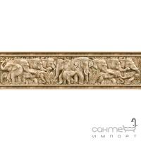 Плитка керамическая Интеркерама SAFARI бордюр БВ 73 031