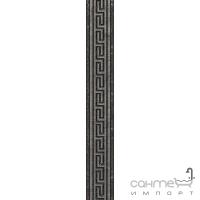 Плитка керамическая Интеркерама ALON бордюр вертикальный БВ 39 071 (в греческом стиле)