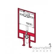 Застенный модуль для установки подвесного унитаза TECE 9.300.040 (плоский, 8 см)