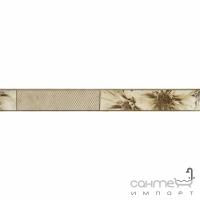 Плитка настенная бордюр Kale-Bareks Emperador CAM 8326 fl