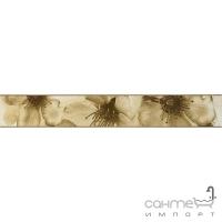Плитка настенная бордюр KALE-BAREKS Amber САМ 50077
