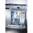 Посудомоечная машина Franke FDW 613 DTS A+++ 117.0250.905 Нерж. сталь полированная