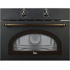 Встраиваемая микроволновая печь Teka Rustica MWR 32 BI 40586030 Черный