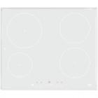 Стеклокерамическая индукционная варочная поверхность Teka IRS 641 10210102 Белый