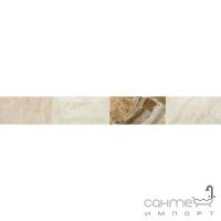 Плитка керамическая фриз ARGENTA Orinoco Prisma List