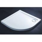 Полукруглый душевой поддон Devit Comfort 100x100x5.5 FTR1223