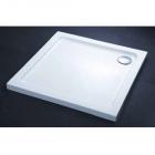 Квадратный душевой поддон Devit Comfort 100x100x5.5 FTR2223