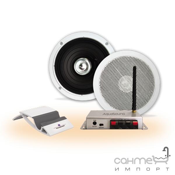 aquasound Музыкальная Bluetooth-система Aquasound BMC50Easy