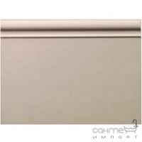 Плитка керамическая плинтус DEVON&DEVON ELYSEES BOISERIE plinth (grey beige) ddeBplgB