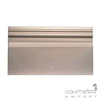 Плитка керамическая плинтус DEVON&DEVON LAMBRIS plinth (warm grey) cglamplwg
