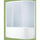 Душевая шторка для ванной Artemis Нестор (полистирол)