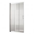 Душевая дверь Imprese IMHAP30 (100) XL левая