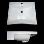 Раковина мебельная H2O B061 (уценка)